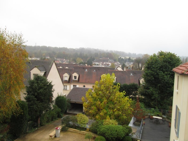 Rental apartment Jouy en josas 970€ CC - Picture 7