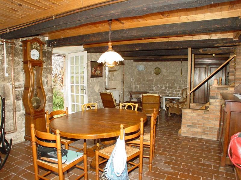 Sale house / villa Dunieres 107500€ - Picture 4