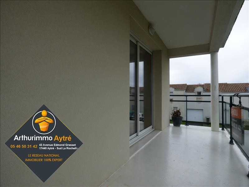 Vente appartement Aytre 187 200€ - Photo 3
