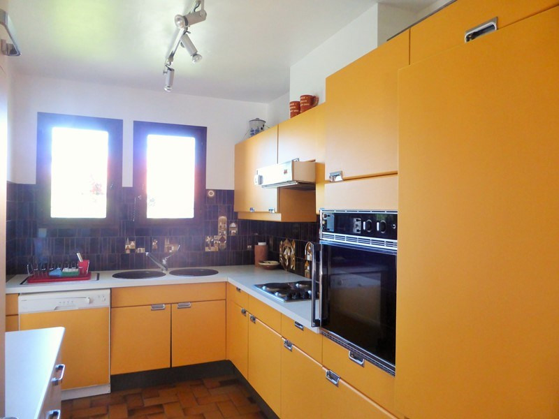 Vacation rental house / villa Collioure 443€ - Picture 3