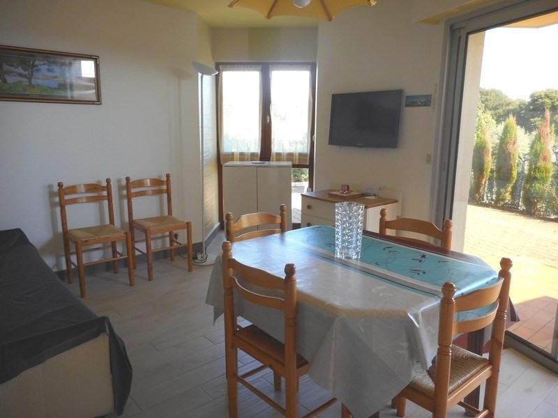 Location vacances appartement Saint-palais-sur-mer 400€ - Photo 3