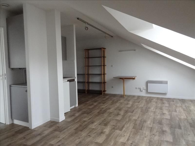 Vente appartement Nantes 101 500€ - Photo 1