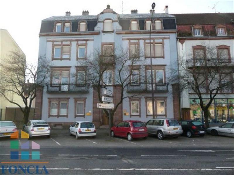 Location Local commercial Sarrebourg 0