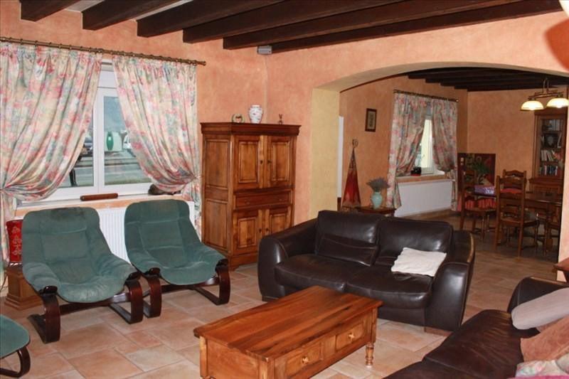 Vendita casa Reventin vaugris 400000€ - Fotografia 12