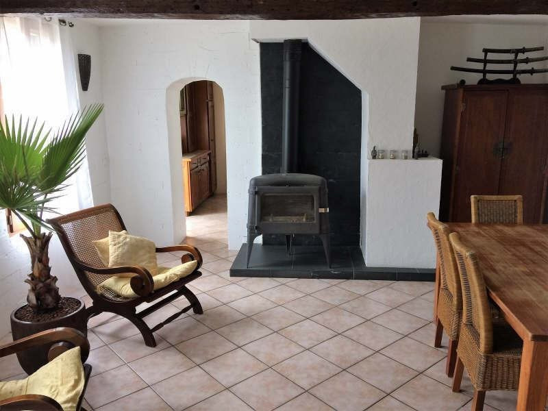 Vente maison / villa Marines 269000€ - Photo 4