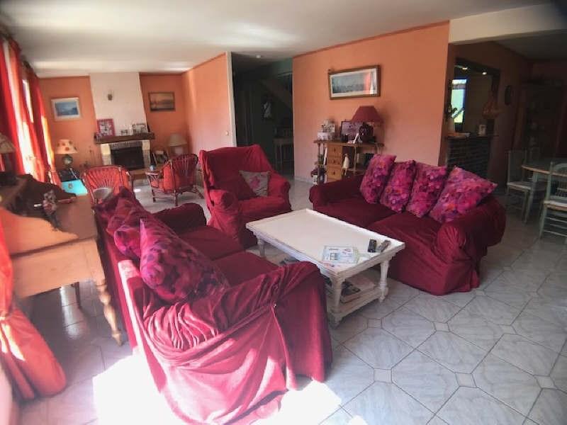 Sale house / villa Lesigny 415000€ - Picture 4