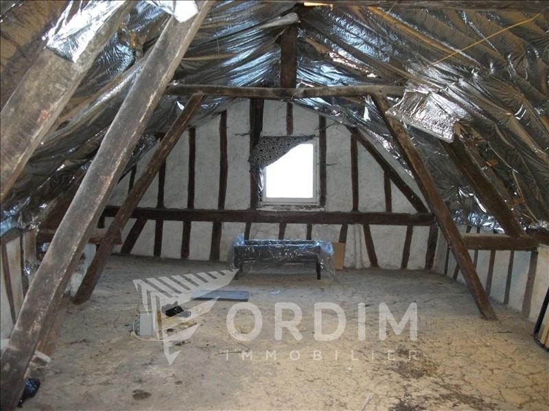 Vente maison / villa Joigny 89752€ - Photo 5