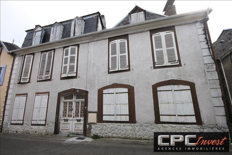 Sale building Oloron ste marie 148400€ - Picture 1