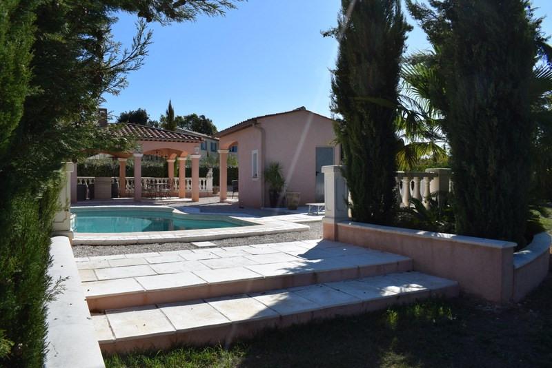 Immobile residenziali di prestigio casa Montauroux 535000€ - Fotografia 29