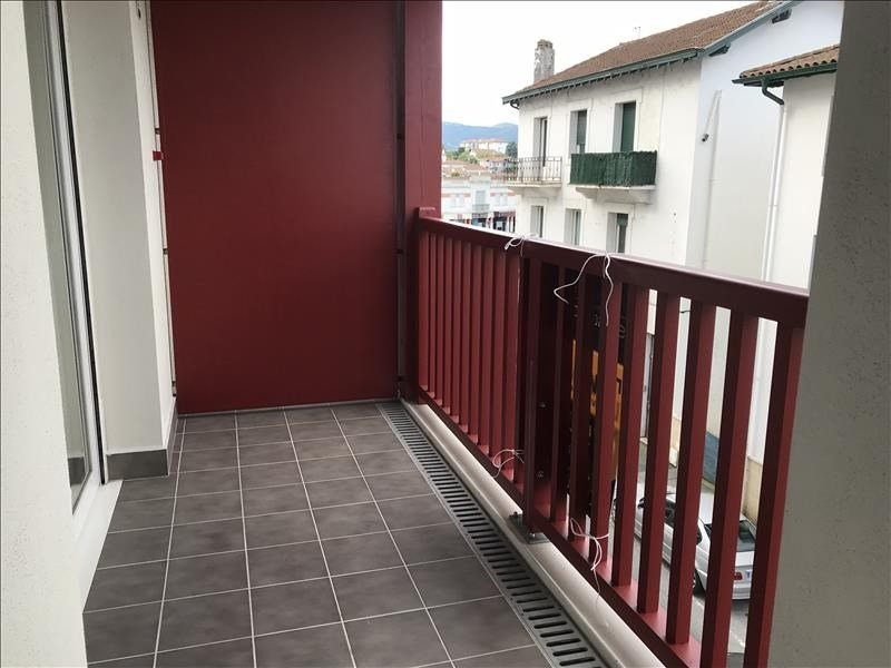 Vente appartement Hendaye 161000€ - Photo 4