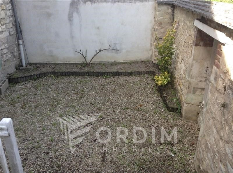Location appartement Auxerre 622€ CC - Photo 4