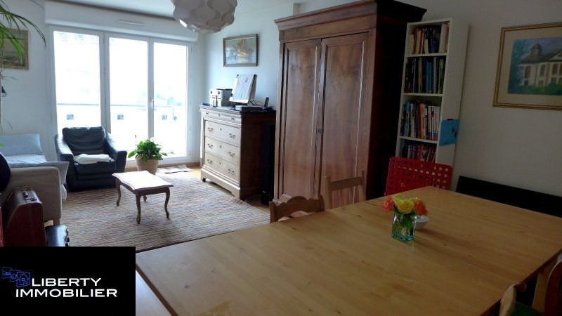 Vente appartement Trappes 218000€ - Photo 4