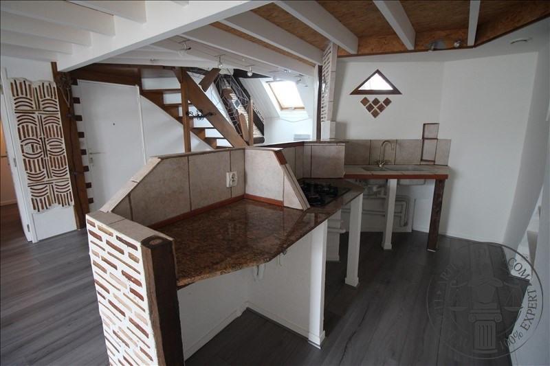 Vente appartement Dourdan 176000€ - Photo 3