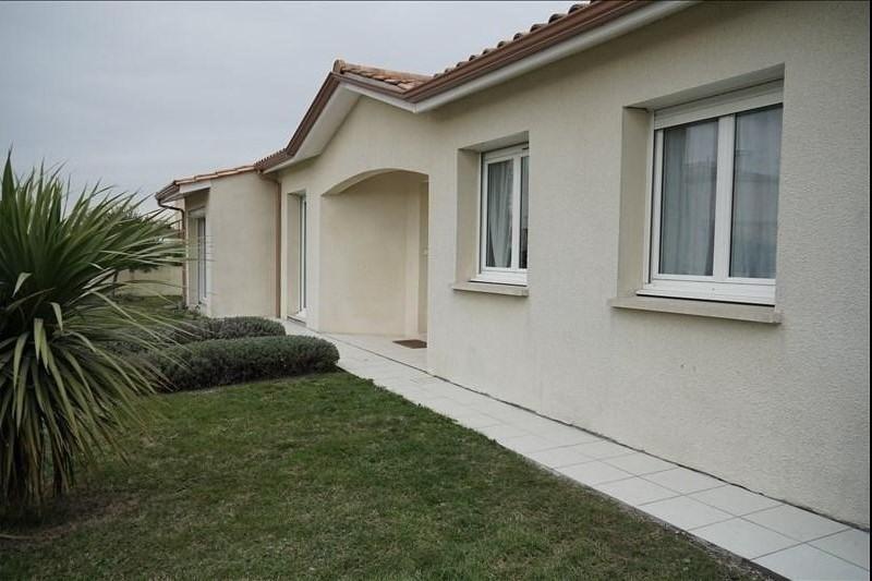Sale house / villa St andre de cubzac 265000€ - Picture 1