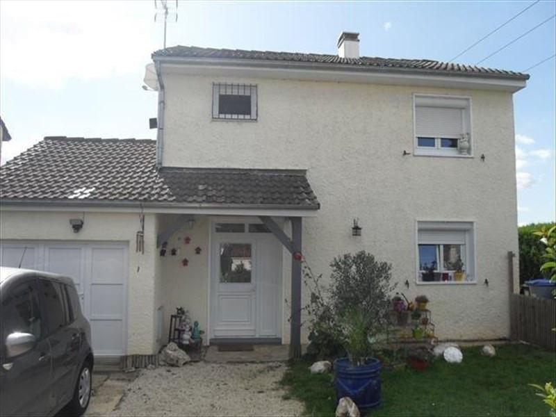 Vente maison / villa Epernon 238000€ - Photo 1