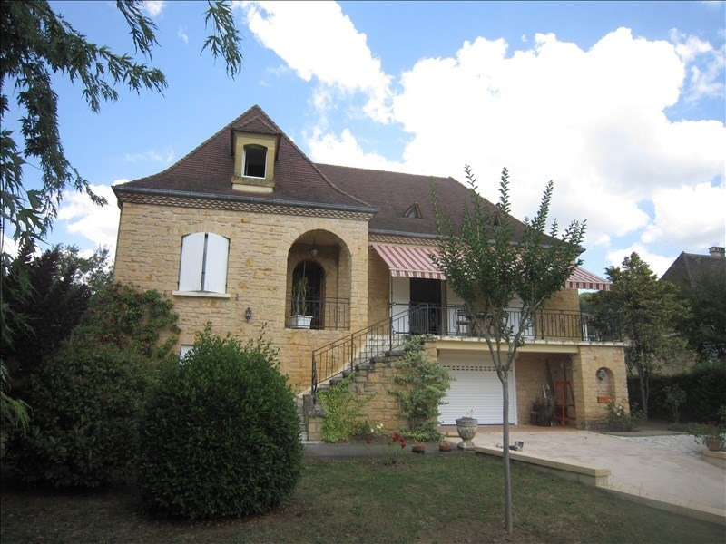 Sale house / villa St cyprien 265 000€ - Picture 2