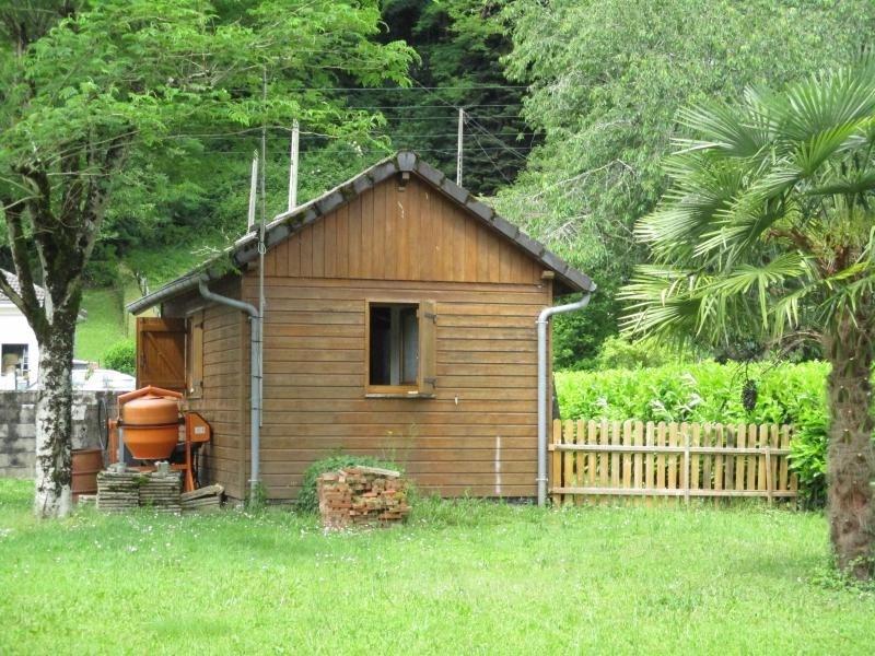 Vente maison / villa Beaulieu sur dordogne 83000€ - Photo 3