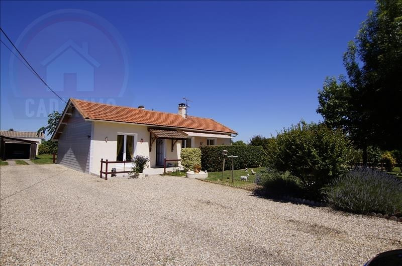 Sale house / villa Gardonne 162 600€ - Picture 2