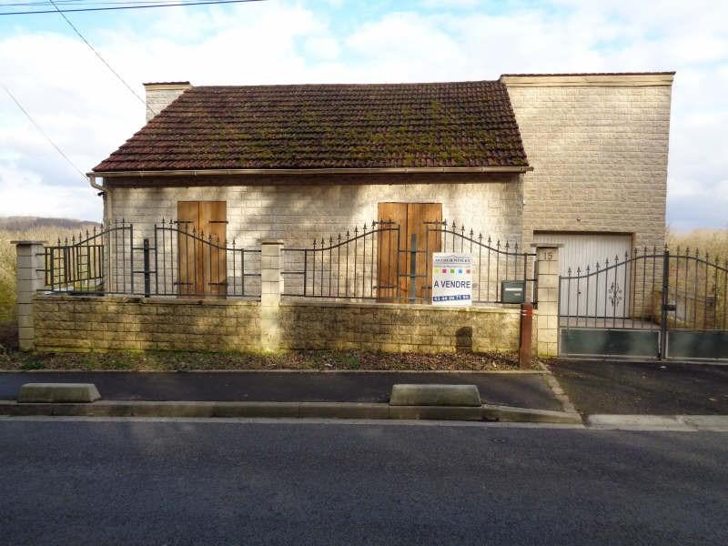 Vente maison / villa Cires les mello 189000€ - Photo 4