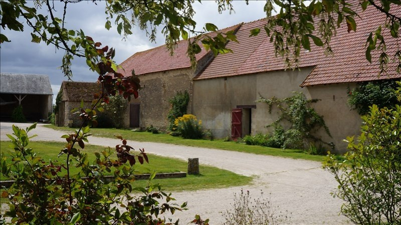 Deluxe sale house / villa Blois 336000€ - Picture 3