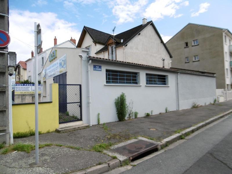 Vente boutique Vichy 110000€ - Photo 4