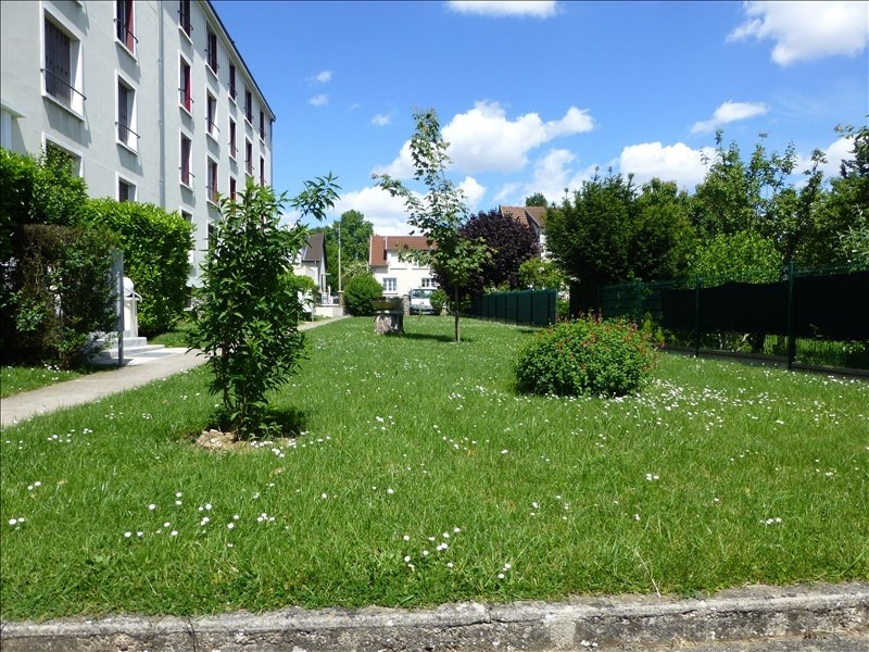 Sale apartment Villeneuve le roi 189000€ - Picture 10