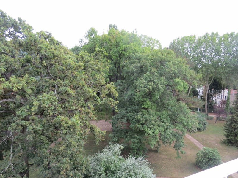 Sale apartment Maisons-laffitte 890 000€ - Picture 6