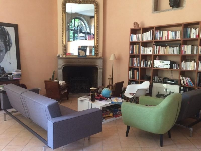 Rental house / villa Ecully 3 906€ CC - Picture 3