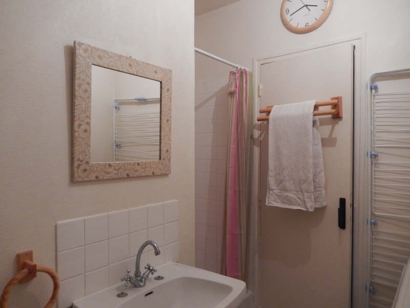 Vente appartement Coye la foret 125 000€ - Photo 6