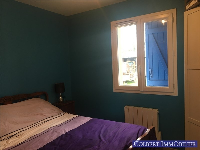 Vente maison / villa Ouanne 189 000€ - Photo 4