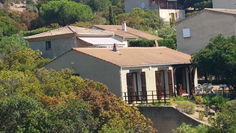 Sale house / villa Pietrosella 468000€ - Picture 4