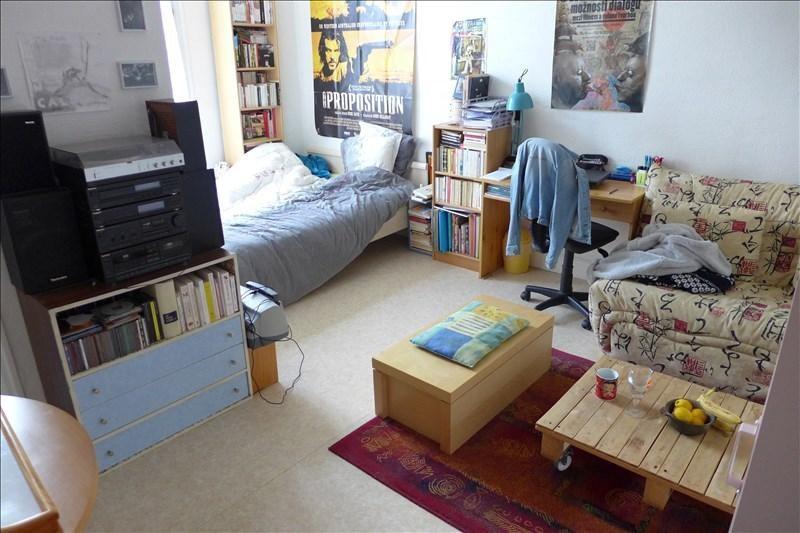 Location appartement St ouen 605€ CC - Photo 1