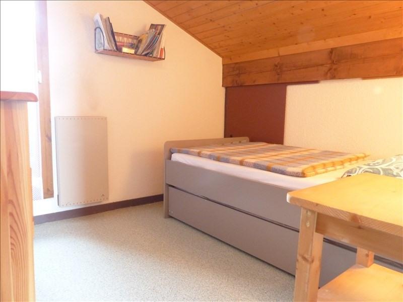 Vente appartement Mont saxonnex 128800€ - Photo 10