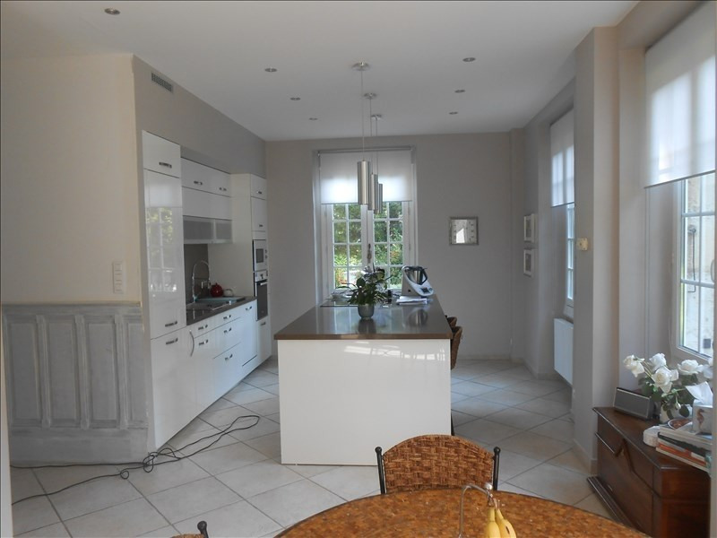 Deluxe sale house / villa Oyonnax 565000€ - Picture 3