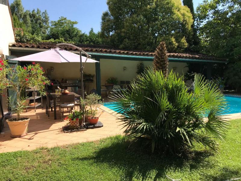 Vente maison / villa Toulouse 499900€ - Photo 2