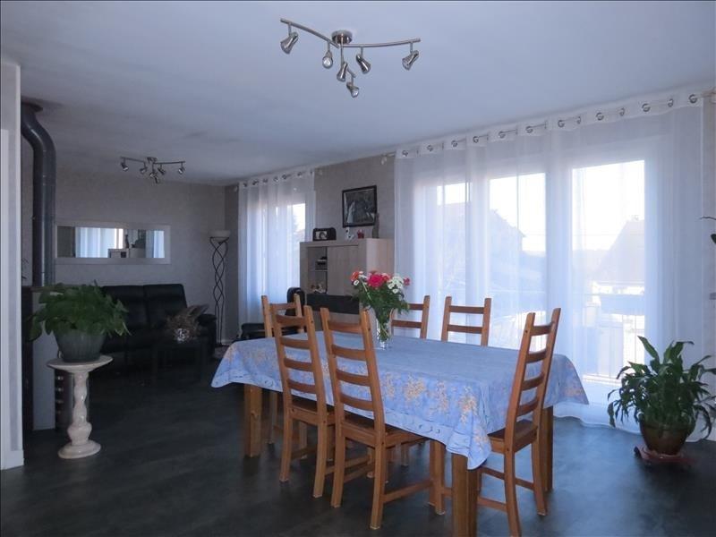 Vente maison / villa Bethemont la foret 332000€ - Photo 4