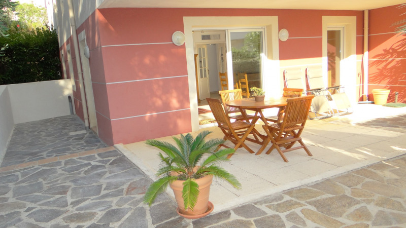 Sale apartment Cavalaire 339 000€ - Picture 8