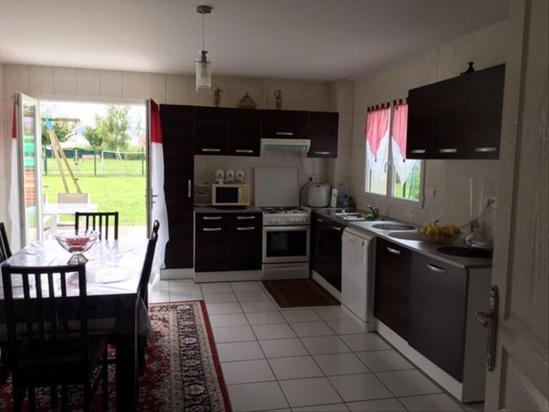 Sale house / villa Idron lee ousse sendets 367500€ - Picture 3