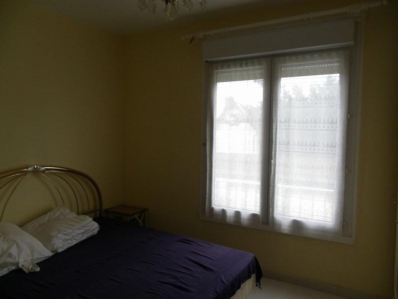 Verkoop  appartement Barneville carteret 128800€ - Foto 5