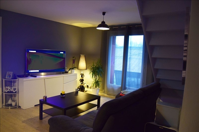 Sale apartment St martin de seignanx 176400€ - Picture 2