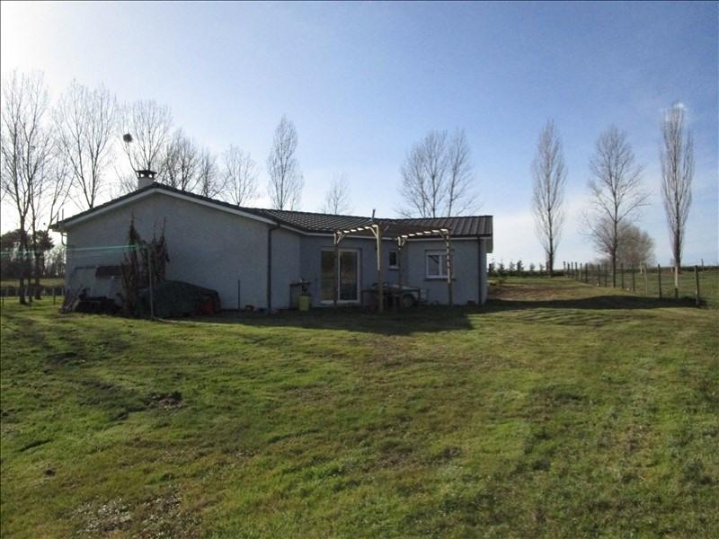 Vente maison / villa Villefranche de lonchat 179000€ - Photo 4