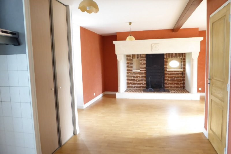 Sale house / villa La dornac 129000€ - Picture 5