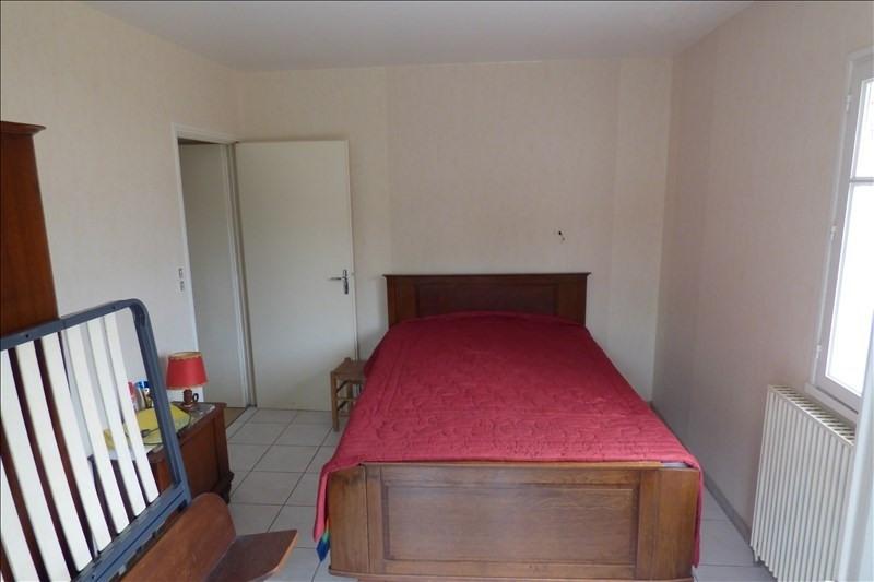 Vente maison / villa Meschers sur gironde 169600€ - Photo 5