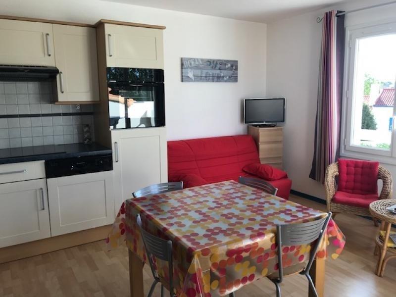Sale apartment La tranche sur mer 116000€ - Picture 5