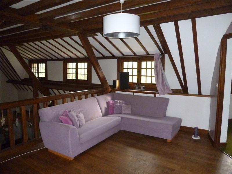 Vente maison / villa Douains 410000€ - Photo 9