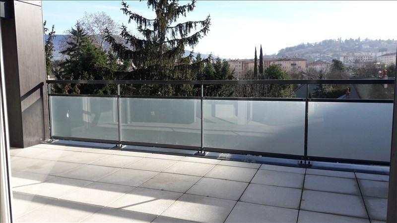Sale apartment Annemasse 460000€ - Picture 4