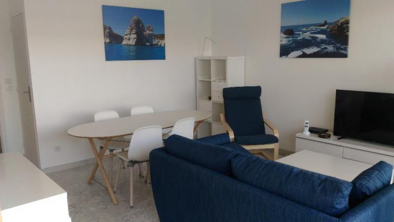 Location appartement Antibes 850€ CC - Photo 2