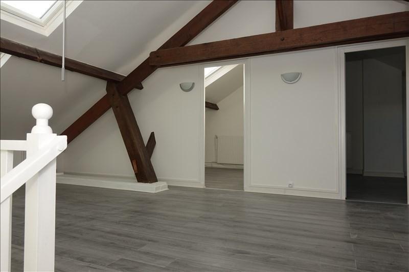 Vente appartement Antony 260000€ - Photo 2