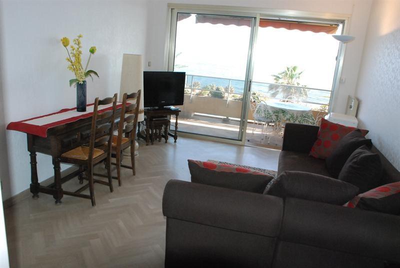 Location vacances appartement Bandol 400€ - Photo 5