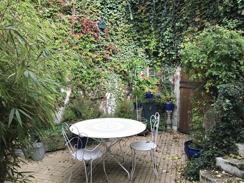 Venta  casa Vaux sur seine 425000€ - Fotografía 10